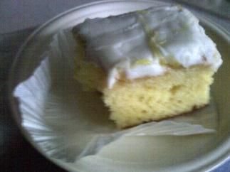Lemony!